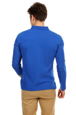 N-star Bmn-011 Men's Blue Sweatshirt