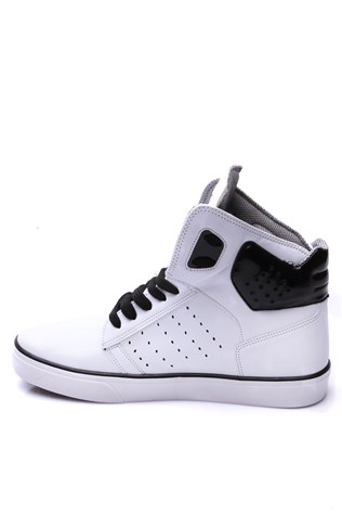 N-star 1500 Black-white Sport Men's Shoes