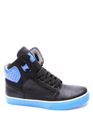 N-star N-003 Black Blue Sport Men's PANTOFI