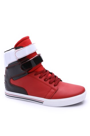 N-star1700 Red-Black-alb Sport Men's Shoe