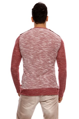 N-star Men's Red Tricot 44011