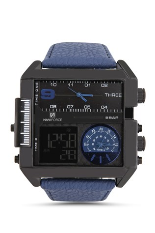Naviforce Nv136 Blue watch