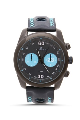 Naviforce Nv207 Γαλάζιο watch