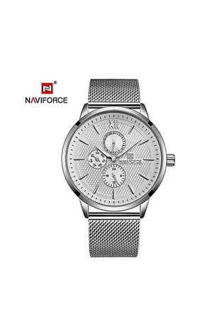 Naviforce Watch NF3003 - Silver 231700004
