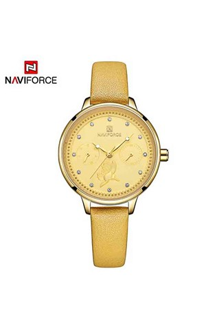 Naviforce Watch NF5003L - Yellow 231700028