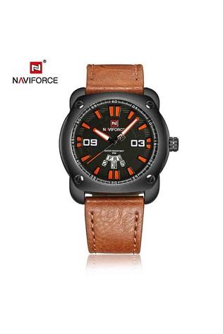 Naviforce Watch NF9096M - Brown 231700053