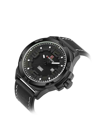 Naviforce Watch NF9100 - Black 231700054