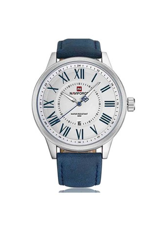 Naviforce Watch NF9126 - Blue/White231700072