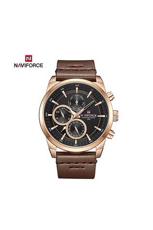 Naviforce Watch NF9148 - Brown 231700095