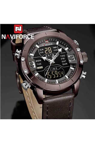 Naviforce Watch NF9153M - Bordeaux 231700097