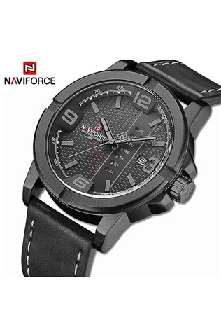Naviforce Watch NF9177M - Black 231700126