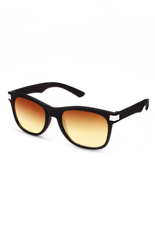 Nb Sunglasses P1214 Black Sunglasses