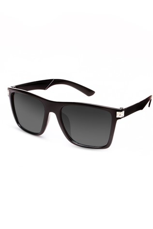 Nb Sunglasses P1218 Black