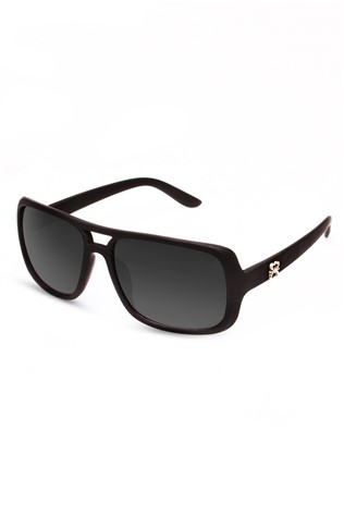 Nb Sunglasses P1424 Black