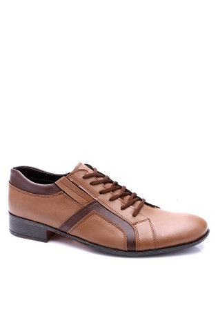 Oxford 16 Brown Men's Shoe