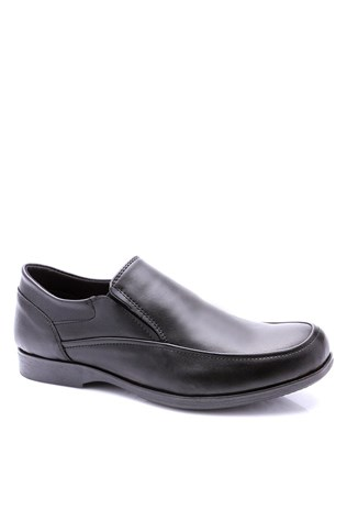GRG 017 Black masculin's shoe