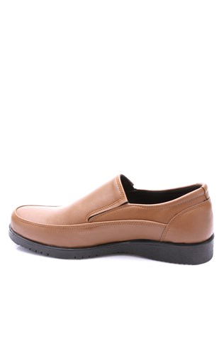 Brown 075 Men's Shoe
