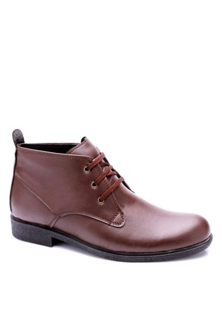 MRG 080 Coffee Men's Boot