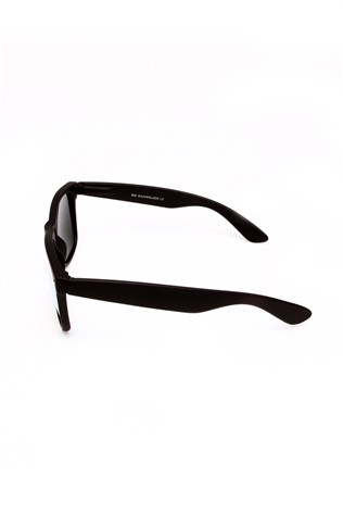 Polarized 870 Black/yellow Sunglasses