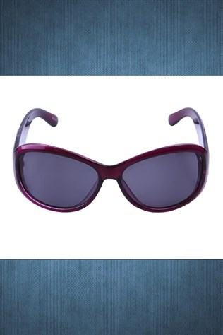 Polarized R001 62o15 134 Bordeaux Sunglasses