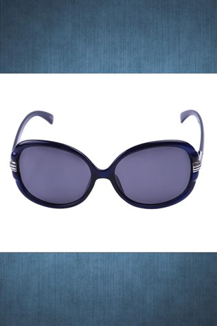 Polarized R002 62o15 120 Blue Sunglasses