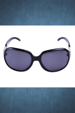 Polarized R004 61o18 120 Black Sunglasses