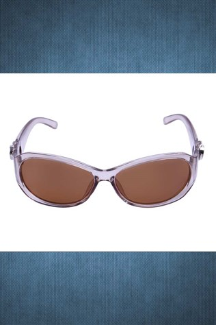 Polarized R008 C01 58o18-128 Grey Sunglasses