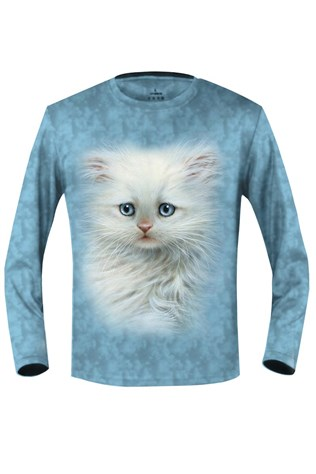 Real 3d M032 Men's Blue Sweatshirt