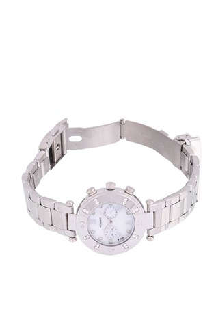 Rossini Frida Silver lady's watch