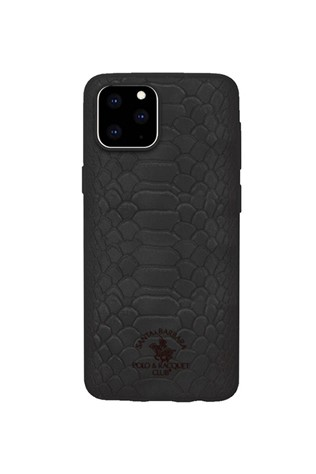 Santa Barbara Case iPhone 11 Μαύρα 734312