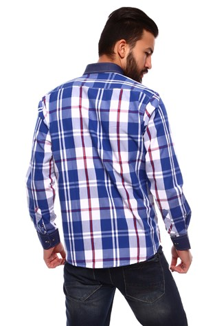 Sea South  14117-4 Men's Shirt