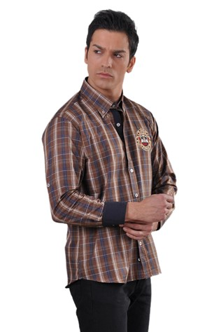 Sea South Yacht Club 12029-9(12025-5) Men's Shirt