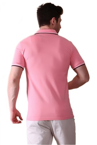 South Yacht Club 1013 Pink Men's T-shirt