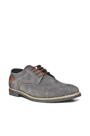 Sport Men's shoes Grey  2019103