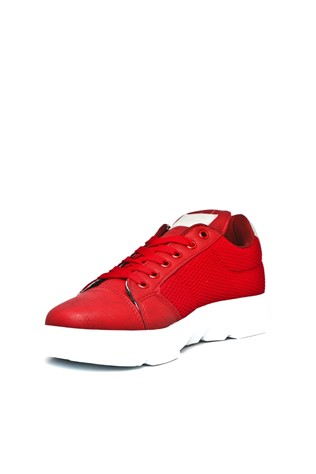 Sport Men's shoes Red  2019101