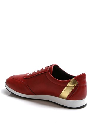 Sport Men's shoes Red 2019109