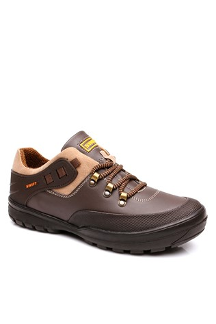Swift Mrd 8000-003 Coffee Men's Shoe