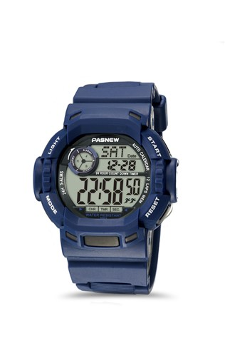 Teen's watch Pasnew Dark Blue PSE319-N2