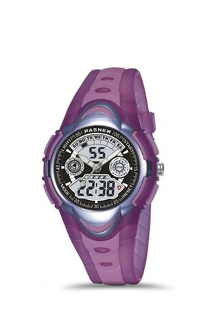 Teen's watch Pasnew Ροζ PSE351-N3