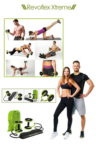 Revoflex xtreme  sports equipment