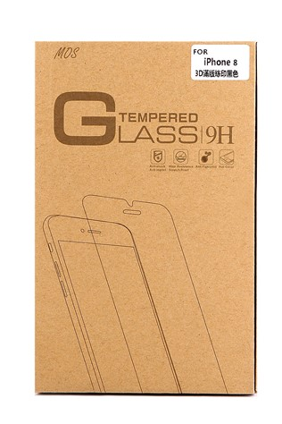 Tempered Glass for Iphone 8 987461