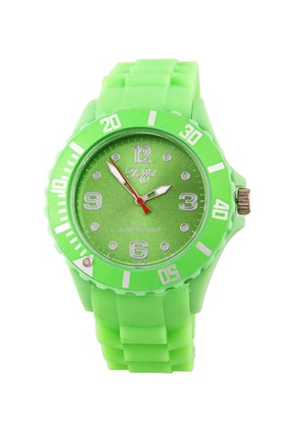 The-043 Green watch