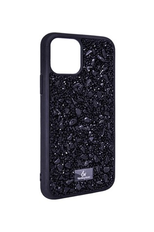 The Bling World iPhone 11 Μαύρα 734327