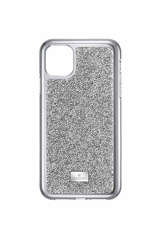 The Bling World iPhone 11 Pro Ασημί 734345