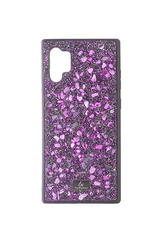 The Bling World Samsung Note10 Ροζ 734348