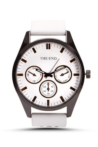 The End 200 bilí Lady's watch