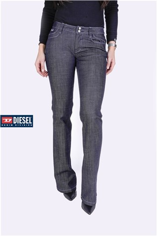 Unwshed Jean J6025FF