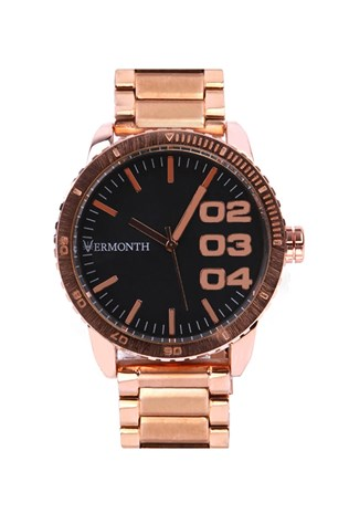 Vermonth Vr914-rr Rose watch