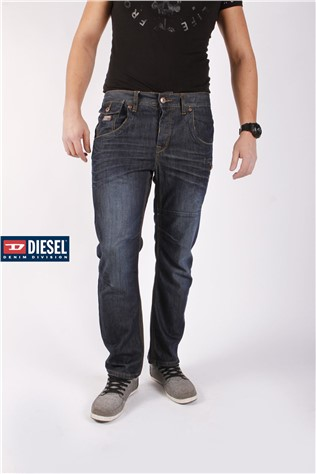 Wesley Twisted 616 Washed Indigo J3110MT