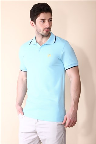 South Yacht Club 1013 A.Turquoise Men's T-shirt